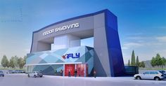 Make the dream of flight a reality at iFly Kansas City. Our indoor skydiving facility allows you to feel the rush of flying in a fun, safe environment