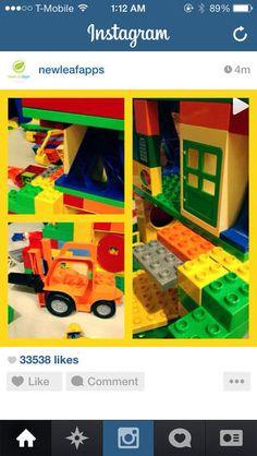 iPhone App (free): InstaVid for Instagram - Video & Photo Collage Creator like PicPlayPost