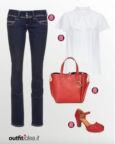 Casual Outfits, Image, Shopping, Fashion, Spring, Moda, Casual Clothes, Fashion Styles, Fashion Illustrations