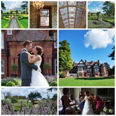 Nonsuch Mansion To say this is our local wedding venue is a bit of an understatement as it's about Wedding Venues Surrey, Hotel Wedding Venues, Cheap Wedding Venues, Wedding Ceremony, Woodlands Park Hotel, Woodland Park, Fairytale Castle, Civil Wedding, Hampshire