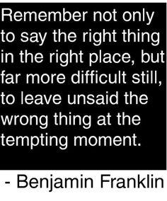 Franklin.