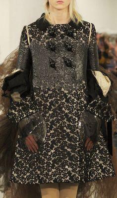 Maison Martin Margiela Spring 2015 Couture