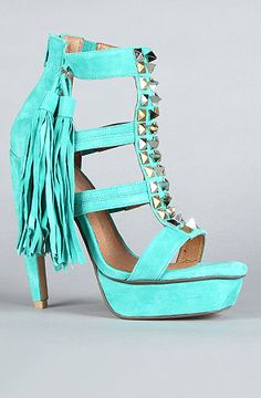 i would wear high heels all the time if they were super cute
