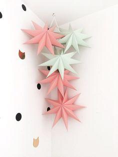 30pcs Chic Tissue Hanging Paper Multi Usage Spherical Heads Light Pink 15cm Zauberartikel & -tricks