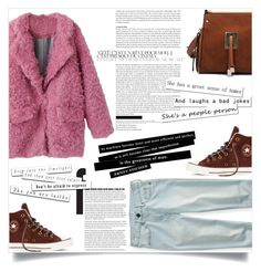 """""""Untitled #2874"""" by kristina-biskup ❤ liked on Polyvore featuring Mode, Aéropostale und Converse"""