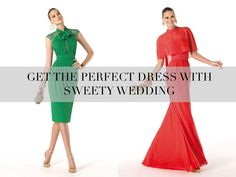 I A M J N K : A DRESS FOR A SPECIAL OCCASION WITH SWEETY WEDDING
