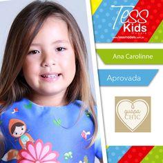 https://flic.kr/p/21bF6wp | Ana Carolinne - Guapachic - Tess Models Kids | O desfile da Guapachic foi maravilhoso com as nossas modelinhos <3 Parabéns!  #AgenciaTessModelsKids #TessModels #modelosparafeiras #modelosparaeventos #modelosparafiguração #baby #agenciademodelosparacrianca #magazine #editorial #agenciademodelo #melhorcasting #melhoragencia #casting #moda #publicidade #figuração #kids #myagency #ybrasil #tbt #sp #makingoff
