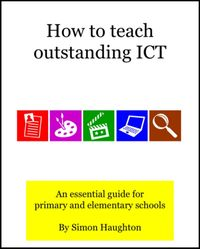 """How to teach outstanding ICT"" e-book"