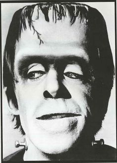 A great poster of Fred Gwynne as Herman Munster, Earl of Shroudshire, from the classic TV sitcom The Munsters. Need Poster Mounts. The Munsters, Munsters Tv Show, Beetlejuice, La Familia Munster, Beatles, Herman Munster, Yvonne De Carlo, Classic Monsters, Vintage Tv