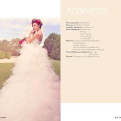 Sunpetals Florist floral wedding design photoshoot. Nobellese published in JUTE magazine by Daniela Raiti photography #sunpetalsflorist