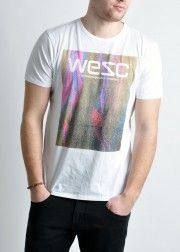 WeSC at least 40% off!  http://www.freshjuiceshop.com/de/wesc/