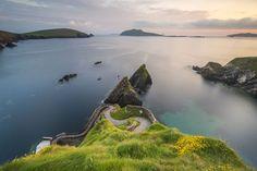 The 7 Best Destinations for Walkers in Ireland