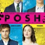 Posh (2014) streaming film