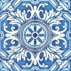 Portuguese Azulejos (tiles)