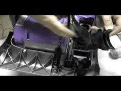 Replace Dyson Clutch & Belts DC04 DC07 DC14 Belt - YouTube