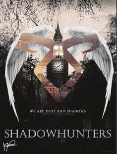 Original creation (Kaleana Chirino): Shadowhunters