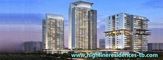 Highline Residences consists of 500 residential units and various unit mixes of 1 bedroom to 4 bedrooms apartments and penthouses. Come indulge in the Wonderful and Rich Heritage with incredible modern amenities right at your doorstep, you simply lead an envious lifestyle in this convenient posh condominium.