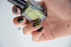 Hello New York - Enchanted Polish, le petit scarabée | Nehmaah