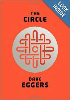 10/9-10/13. Fun read. Not profound, but does make me look at social media and internet privacy differently.