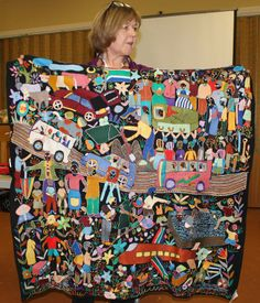 south african quilts - Google Search
