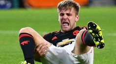 Fans were disappointed and angry about Luke Shaw's injury. Read  the details here   http://www.thebitbag.com/luke-shaw-injury-angers-manchester-united-fans/116961