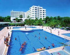 Sural Hotel in Çolakli,Gazipasa - Hotels in Türkei