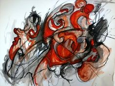 Sumi Series 1 by Eric Walton 9 Aka. Edub9