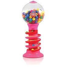 bubble gum machine target