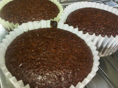 Flourless Chocolate Muffins (Almond Flour) recipe | BigOven