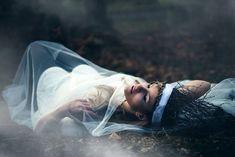 Foggy morning by Andy Fialova