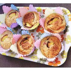 Fit Recepty: Tvarohovo-banánové muffiny - Blogerky.cz
