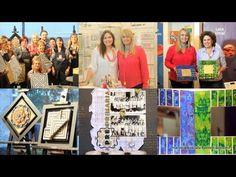 ManosalaObra Tv - Programa 30 - Herminia Devoto - YouTube