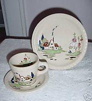 Identifying Syracuse China Patterns RARE Designs   eBay