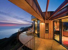 10unfassbar spektakuläre Hotels an den Klippen