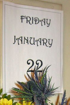 Do you Use Printed Calendars? Yes or No? - News - #Bubblews #calendars