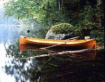 Adirondack Canoeing (Kayaking too)