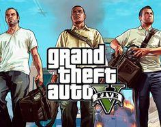 GTA V de consoles receberá atualização com editor de vídeos