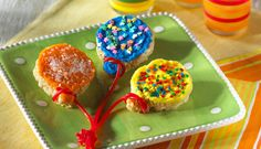 Rice Krispies® Summer Balloon Treats™