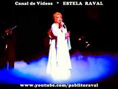 ESTELA RAVAL ♪ Melodía desencadenada ♪ 1993 ♪ Exclusivo