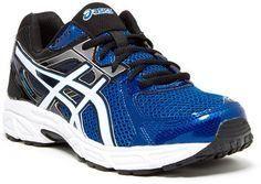 ASICS Gel-Contend 2  #asics #asicsmen #asicsman #running #runningshoes #runningmen #menfitness