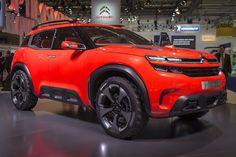 Citroen C4 Cactus, Citroen Car, Passionate People, Car Brands, Concept Cars, Super Cars, 4x4, Classic Cars, Vehicles