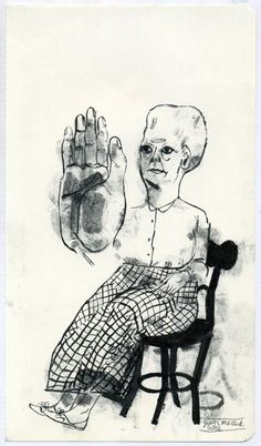Justin Brown Durand drawing (6)