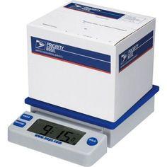 Measurement Limited Desktop Postal Scale