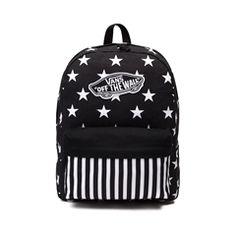 Vans Stars & Stripes Backpack