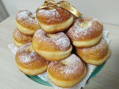 Doughnut, Hamburger, Food And Drink, Bread, Desserts, Tailgate Desserts, Deserts, Brot, Postres