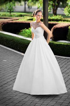 20 Unique Wedding Dresses