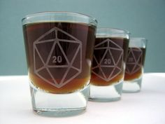 New to DancesWithMonsters on Etsy: Game Dice Etched Glassware (Small) -Shots -Juice Glasses -Red Wine Glasses -White Wine Glasses (Stemless) USD) White Wine Glasses, Stemless Wine Glasses, Shot Glasses, Whiskey Glasses, Cocktails On The Rocks, Engraved Glassware, Cocktail Glassware, Personalised Glasses, Wedding Toasting Glasses