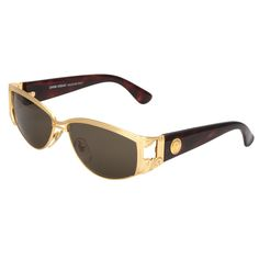 adc44a9ff4a3 1stdibs - GIANNI VERSACE SUNGLASSES MOD S 62 COL 030 explore items from  1