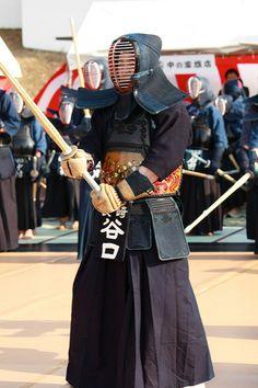 Kendo, Nagasaki, Aikido, Nihon, Katana, Japanese Culture, Traditional Dresses, Martial Arts, Samurai