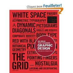 100 Ideas That Changed Graphic Design: Amazon.fr: Steven Heller, Veronique Vienne: Livres anglais et étrangers